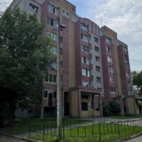 ул. 1-я Пионерская 61а